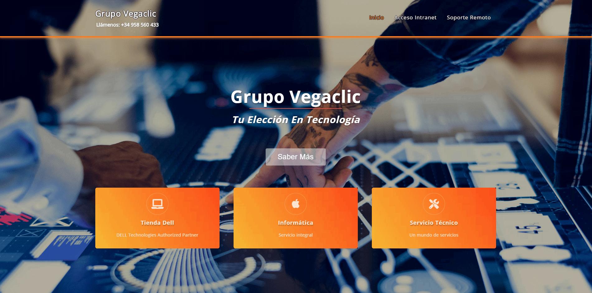 Vegaclic Soluciones